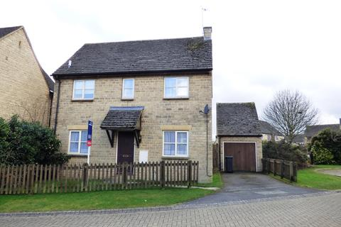 3 bedroom detached house for sale - Ward Road, Northleach, Cheltenham, Gloucestershire