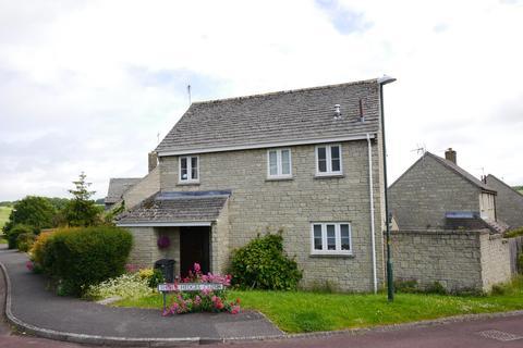 3 bedroom detached house for sale - Short Hedges Close, Northleach, Cheltenham, Gloucestershire