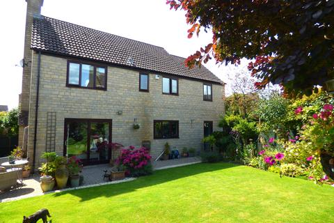 5 bedroom detached house for sale - College View, Cirencester, Gloucestershire