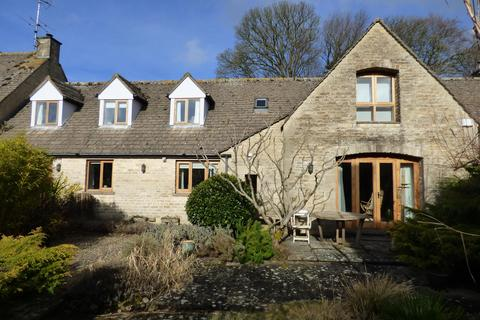 2 bedroom terraced house for sale - The Byre, Elkstone, Cheltenham, Gloucestershire