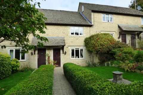 2 bedroom retirement property for sale - Walton House Court, West End, Cheltenham, Gloucestershire