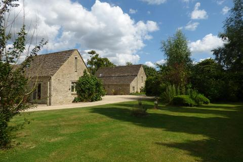 6 bedroom barn conversion for sale - Latton, Swindon, Wiltshire
