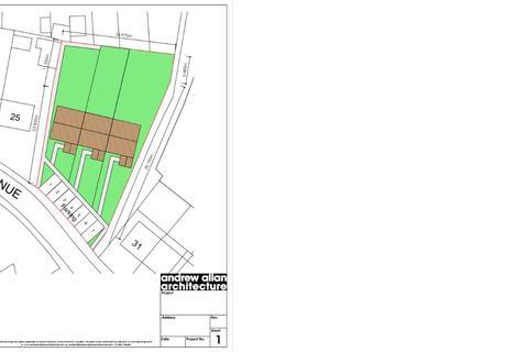 Land for sale - Gospel Hall, Southfield Avenue, Ballingry