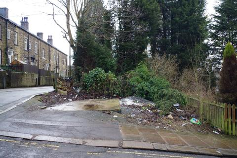 Land for sale - Small area of land, All Souls Road , Boothtown, Halifax HX3