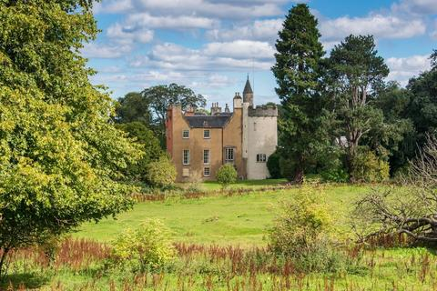 5 bedroom castle for sale - Craigcrook Castle, Ravelston, Edinburgh, EH4 3PE