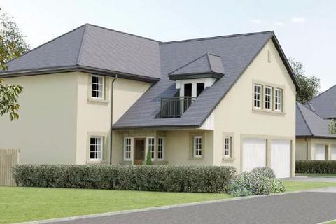 4 bedroom detached house for sale - Plot 4 - The Rannoch, The Lime Kilns, East Calder