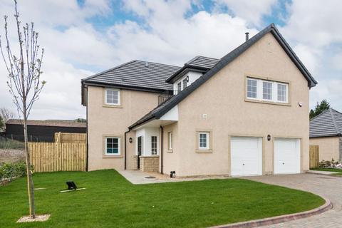4 bedroom detached house for sale - 3 Quarry Park Lane, East Calder EH53 0ET