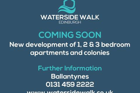 1 bedroom apartment for sale - Waterside Walk, West Bowling Green Street