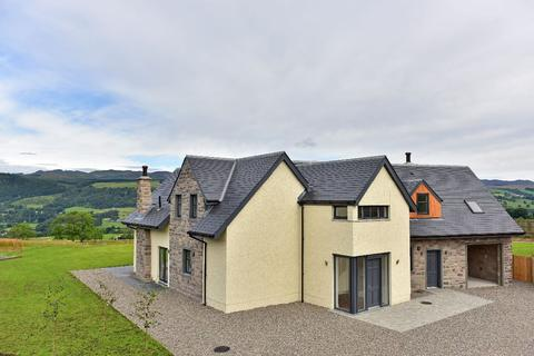4 bedroom detached house for sale - The Aultmore, Pitilie View, Aberfeldy