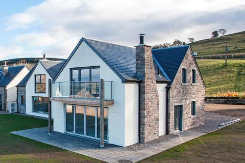 4 bedroom detached house for sale - The Craigellachie, Pitilie View, Aberfeldy