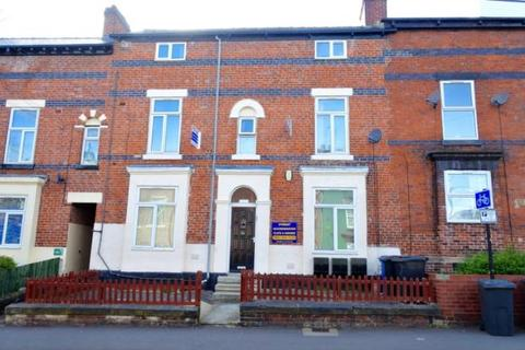 2 bedroom flat to rent - Brunswick Street, Sheffield S10