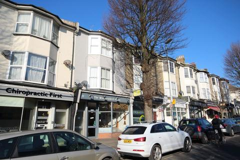 Studio to rent - GOLDSTONE VILLAS, HOVE
