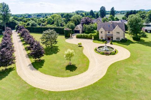 8 bedroom property for sale - Claydon, Lechlade, Gloucestershire