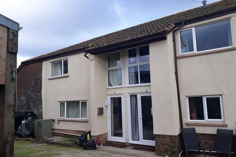 2 bedroom semi-detached house to rent - Mutterton, Cullompton, Cullompton, EX15