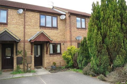 2 bedroom terraced house to rent - New Road, Stoke Gifford, Bristol, BS34