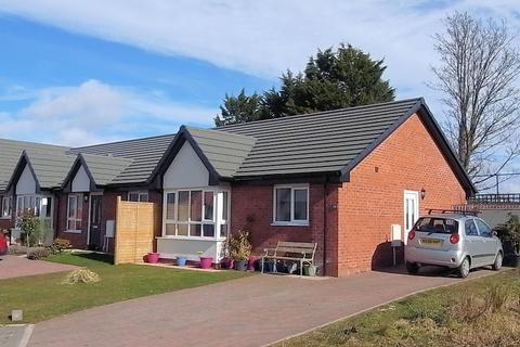 1 bedroom semi-detached bungalow for sale - Longtown, Carlisle CA6