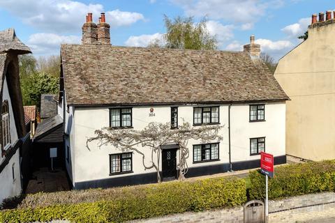 4 bedroom detached house to rent - Grantchester Road, Trumpington