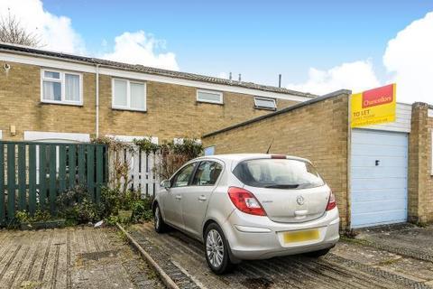 3 bedroom terraced house to rent - John Snow Place,  Headington,  OX3