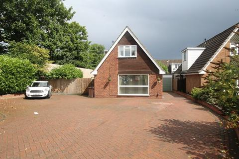 3 bedroom detached house for sale - Stratford Road, Shirley, Solihull