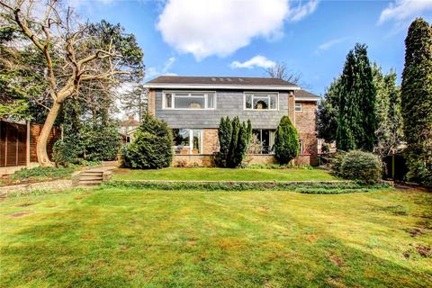 4 bedroom detached house for sale - Mariners Drive, Sneyd Park, Bristol, BS9