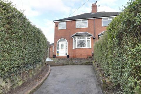 3 bedroom semi-detached house for sale - Turnhurst Road, Packmoor, Stoke-on-Trent