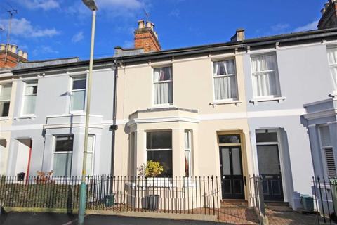 3 bedroom terraced house for sale - Oakfield Street, Tivoli, Cheltenham, GL50