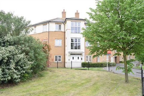 2 bedroom apartment for sale - Chelmer Road, Chelmsford