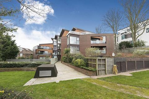 3 bedroom penthouse for sale - Penthouse, Oak Lodge, NW3