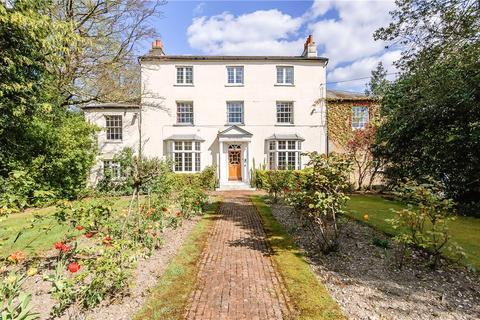 7 bedroom detached house for sale - Totteridge Green, London, N20