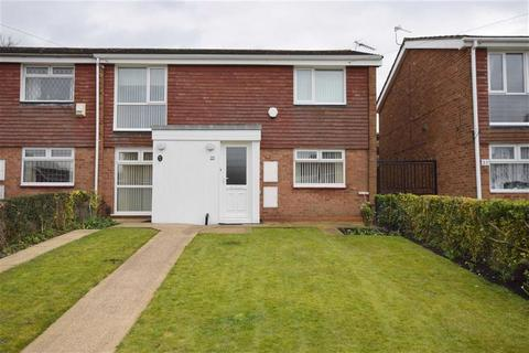 2 bedroom flat for sale - Claymore Close, Cleethorpes, North East Lincolnshire