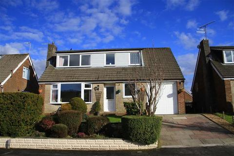 3 bedroom detached house for sale - 21, New Way, Whitworth, OL12