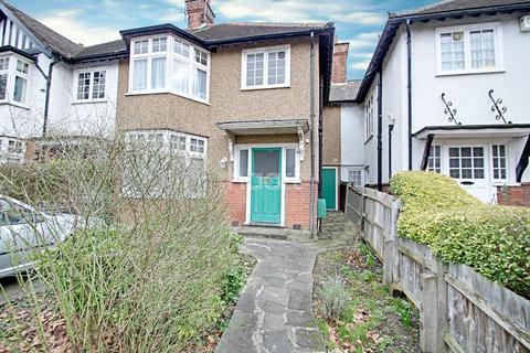 3 bedroom terraced house for sale - Hoop Lane, Golders Green, NW11