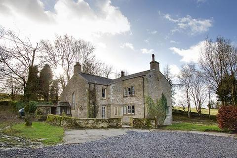 4 bedroom detached house for sale - Willow Tree, Eldroth, North Yorkshire, LA2 8AH