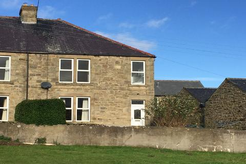 3 bedroom semi-detached house to rent - Broadwood Farm Cottage, Lanchester DH7