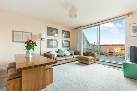 2 bedroom flat for sale - Embankment Gardens, Chelsea, London, SW3