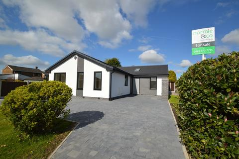 4 bedroom detached bungalow for sale - Bloomfield Drive, Unsworth, Bury, BL9
