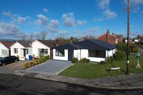 3 bedroom detached bungalow for sale - Oakwell Drive, Unsworth, Bury, BL9