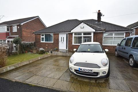 4 bedroom detached bungalow for sale - Southgate Road, Sunny Bank, Bury, BL9