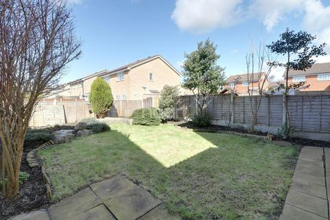 3 bedroom detached house for sale - Homeleaze Road, BS10