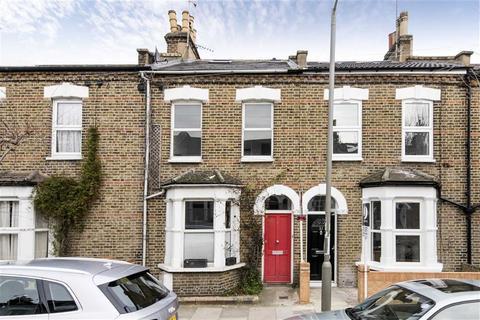 4 bedroom terraced house to rent - Sudlow Road, Wandsworth, SW18