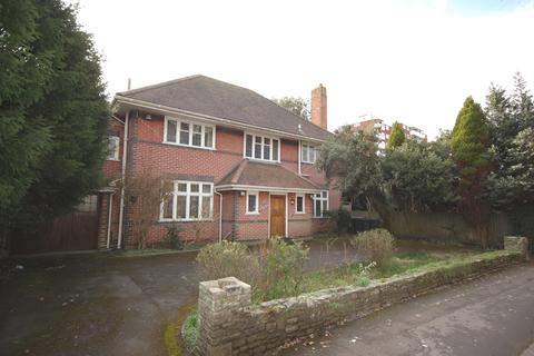 5 bedroom detached house for sale - Grove Road, Bournemouth BH1