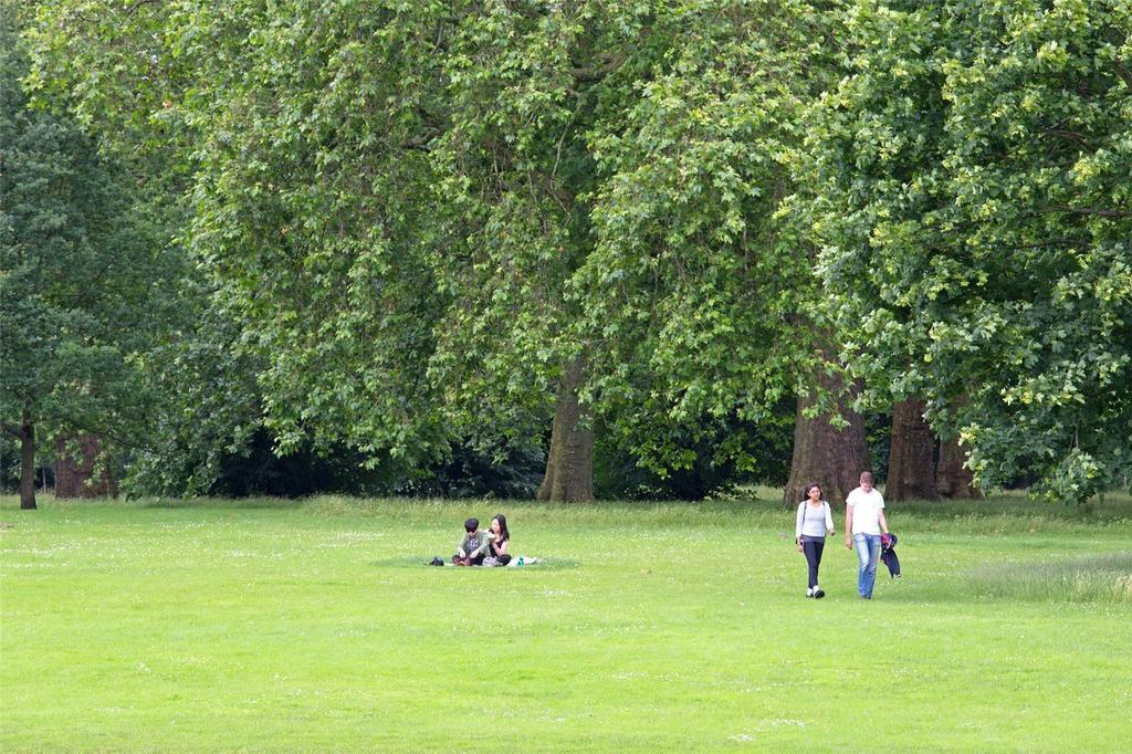 Hyde Park Student Properties