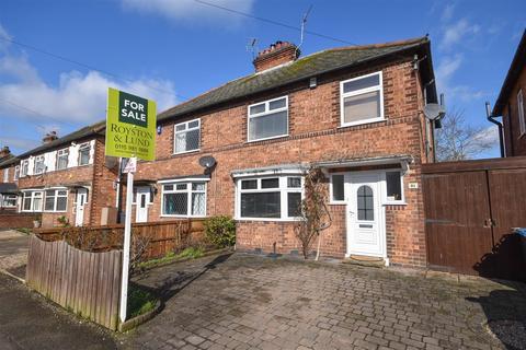3 bedroom semi-detached house for sale - Eltham Road, West Bridgford, Nottingham