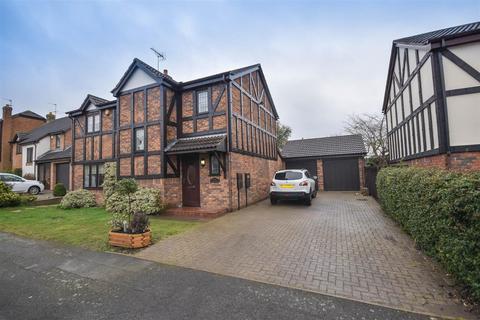 4 bedroom detached house for sale - Hallfields, Edwalton, Nottingham