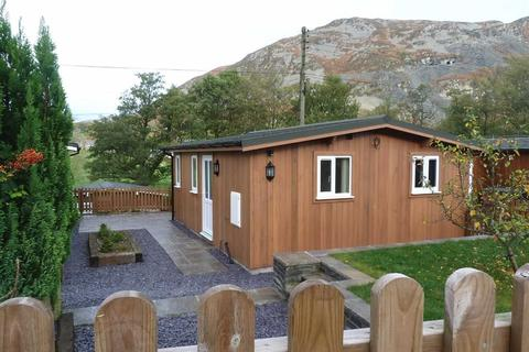 1 bedroom country house for sale - Glen Pennant Chalets, Llangynog, Oswestry, SY10