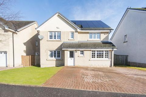 4 bedroom detached villa for sale - 4 Lagos Lane, High Burnside, Glasgow, G73 5RN