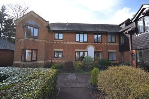 2 bedroom retirement property for sale - Caversham Heights