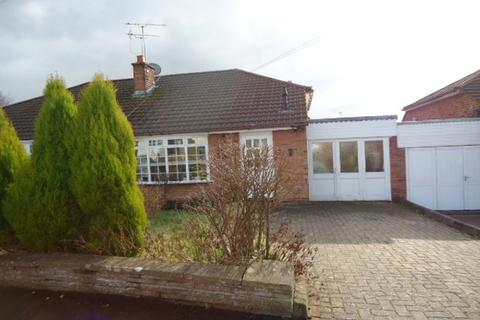 2 bedroom bungalow for sale - Pits Avenue, Braunstone Town, Leicester, LE3