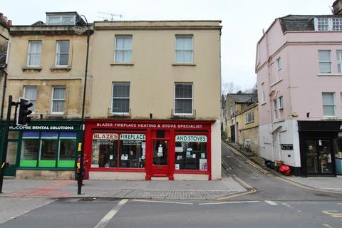 2 bedroom flat to rent - Widcombe Parade, Widcombe, Bath