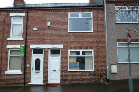 2 bedroom terraced house to rent - Branksome Terrace, Darlington